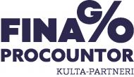 Finago Procountor sähköinen taloushallinto